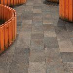 Gres effetto pietra di Ceramica Rondine