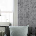 Tivoli mosaico multiformato Ston
